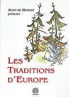 les traditions d\'europe