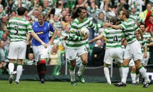 celtic vs rangers glasgow
