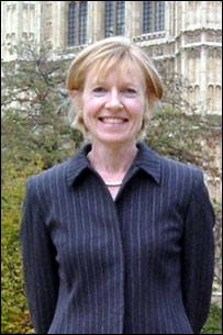 Lady Sylvia Hermon, Ulster Unionist Party