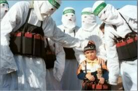 little suicide bomber