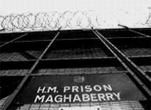 maghaberry gaol