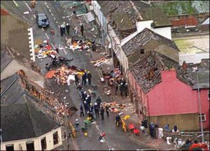Omagh, august 1998 - agosto 1998