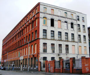Conway Mill, Belfast