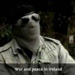 war and peace in ireland