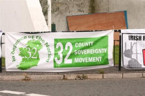 32 County Sovereignty Movement | 32CSM