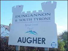 Augher, Co. Tyrone