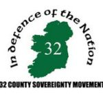 32CSM - 32 County Sovereignty Movement - In defence of the nation