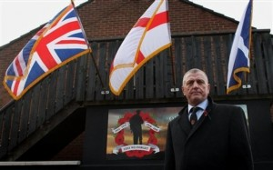 Jackie McDonald, Ulster Defence Association (UDA)