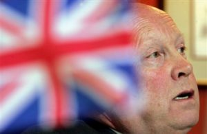 Jim Allister | TUV