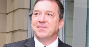 Matt Baggott, PSNI Chief Constable