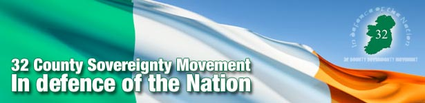 32 County Sovereignty Movement | New Year Statement 2010