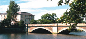 Coleraine Bridge