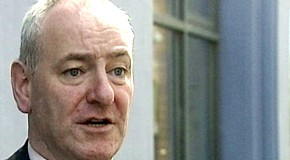 Mark Durkan, SDLP