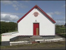 Granagh Orange Hall, Rasharkin