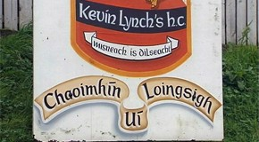 Kevin Lynch Hurling Club
