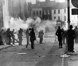 Bloody Sunday | Derry | © Museum of Free Derry