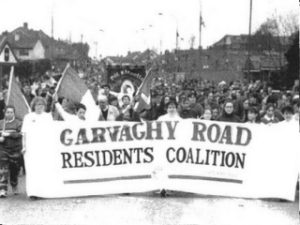 Garvaghy Road Resident Coalition