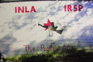 INLA IRSP | The People's Army