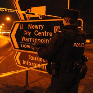 Autobomba a Newry | Newry carbomb