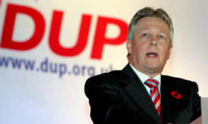 Peter Robinson | Dup