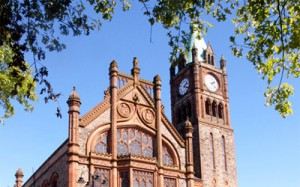 Derry, Guildhall