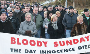 Bloody Sunday | The day innocence died