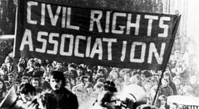 Bloody Sunday | Northern Ireland Civil Rights Association