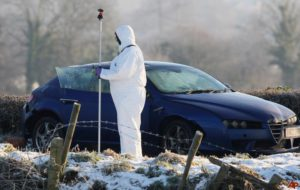 Attacco a Randalstown | Randalstown attack