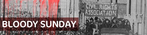 Bloody Sunday | 30/01/1972