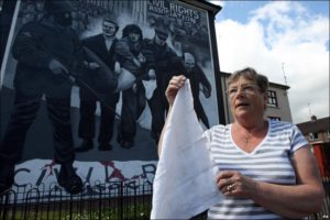 Bloody Sunday Inquiry: Rapporto Saville