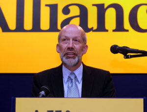David Ford | Alliance Party