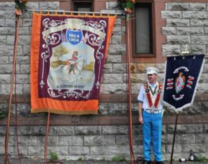 The Twelfth 2010. Belfast