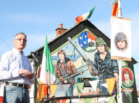 Gerry Kelly | Sinn Fein