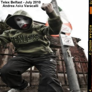 Telex Belfast | July 2010