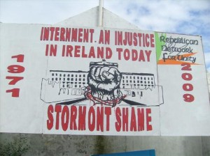 Republican Network for Unity | Stormont Shame