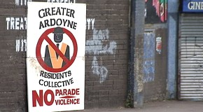 Royal Black Preceptory: parate tranquille ai flashpoint di Ardoyne e Short Strand
