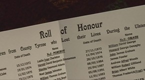 Orange Order | Roll of Honour