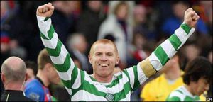 Neil Lennon | Celtic Glasgow