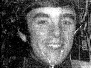 Peter Wilson   Disappeared