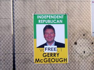 Gerry McGeough libero | Free Gerry McGeough