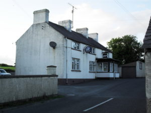 The Heights Bar - Loughinisland