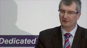 Tom Elliott | UUP