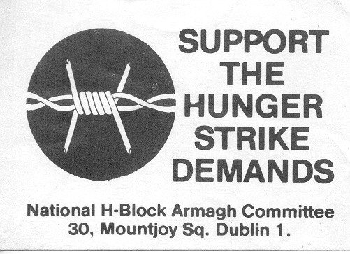 National H-Block Armagh Committee