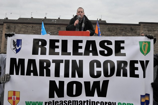 Republican Sinn Fein New Year Statement 2012: A vision of hope and inspiration