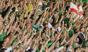 Tifosi Irlanda del Nord | Northern Ireland football fans
