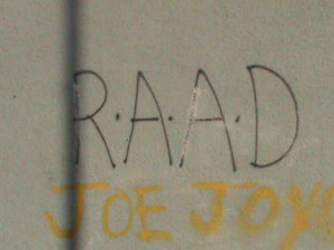 RAAD | Republican Action Againsts Drugs