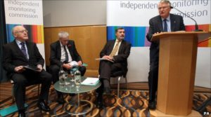 Independent Monitoring Commission | IMC