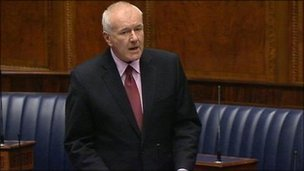 David McNarry - UUP
