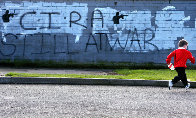 Statement from the CIRA POWs in Maghaberry jail, Easter 2011