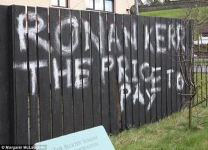 Ronan Kerr The Price To Pay